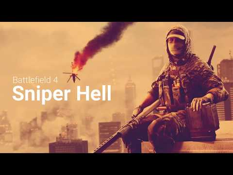 Sniper Quotes - Battlefield 4 fun