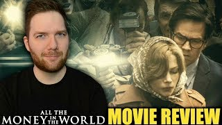 All the Money in the World - Movie Review