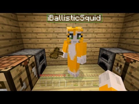 Minecraft Xbox - Quest To Kill The Ender Dragon - Secret Identities - Part 2
