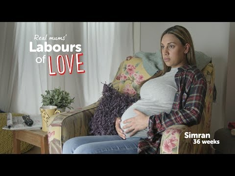 Labours of love –real parents' birth stories