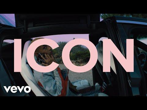 Jaden Smith - Icon