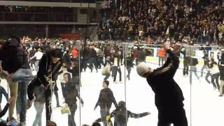 AIK-Växjö 2-0 (2010) Vi är tillbaka - Del 3