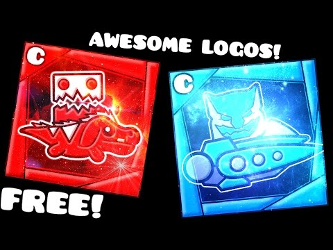 How To Make A Geometry Dash Profile Picture [WITHOUT PHOTOSHOP!]