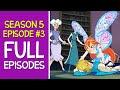 Winx Club Season 5 Episode 3 Return To Alfea Nickelodeon HQ