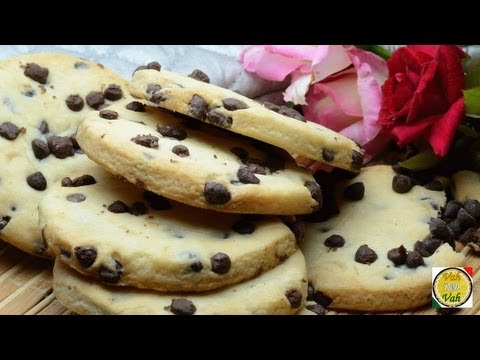 Chocolate Chip Cookies  - By Vahchef @ vahrehvah.com