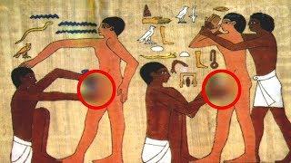 प्राचीन मिश्रवासियों के ये रीती रिवाज देख आपकी भी फट जाएगी || AMAZING FACTS ABOUT ANCIENT EGYPT