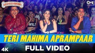 Teri Mahima Aprampaar Full Video - Entertainment | Akshay Kumar, Tamannaah | Anushka, Udit