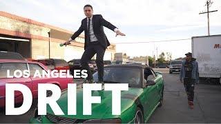 LORIS - LE DRIFT - LOS ANGELES