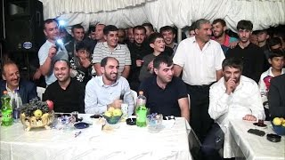 PROTİVDİ (Rufet, Resad, Vuqar, Perviz, Elekber, Vasif, Elislam, Semsir) Meyxana 2015