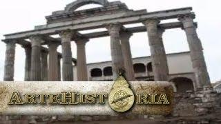 Historia de España: Emerita Augusta