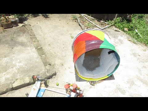 Making drum and double pedal - by : Janu Fitriadi