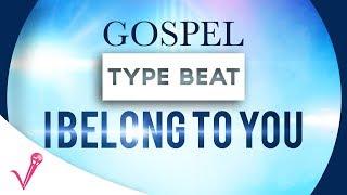 Gospel Zouk Instrumental | Afrobeat Type Beat