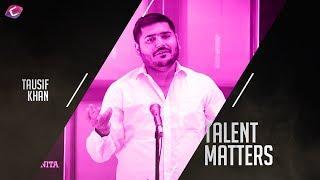 Talent Matters | Storytelling | Communita Pakistan | Tauseef Niazi