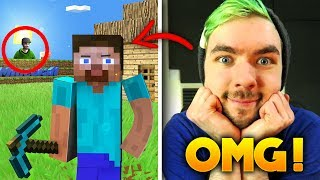 7 YouTubers Who Are In Video Games!