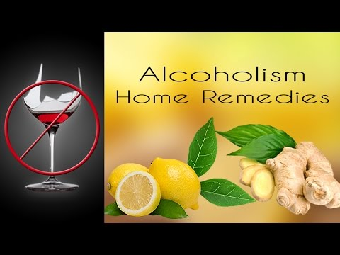 Alcohol Withdrawal Home Remedies by Sachin Goyal @ ekunji.com