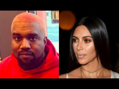 Is Kim Ready To Dump Kanye Because He's 'Not Relevant Anymore'? Insiders Claim She's Fed Up