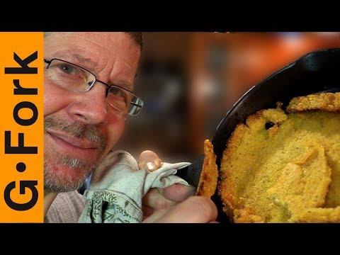 Cast Iron Corn Bread Gone Wrong | GardenFork