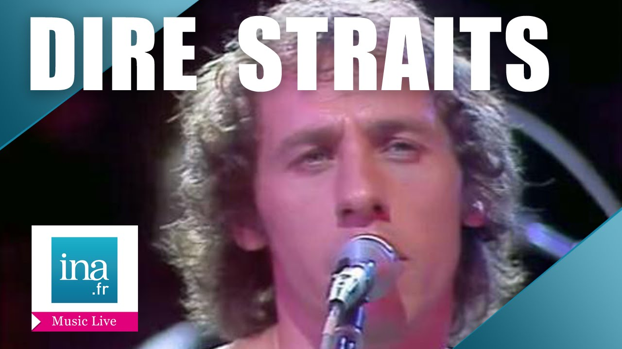 """Dire Straits """"Sultans of swing"""" 