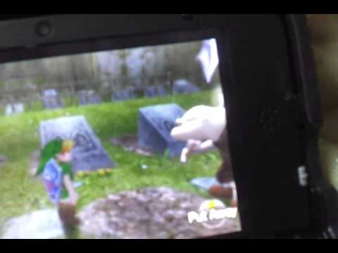 Zelda oot how to get unlimited heath