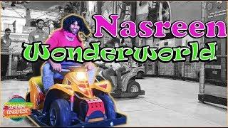Nasreen Wonderworld | Rahim Pardesi
