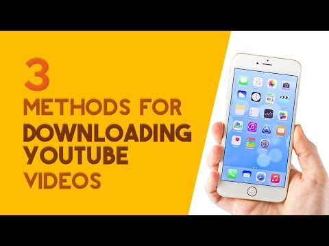 3 Methods for Downloading YouTube Videos on iPhone - No Pc or Jailbreak Required