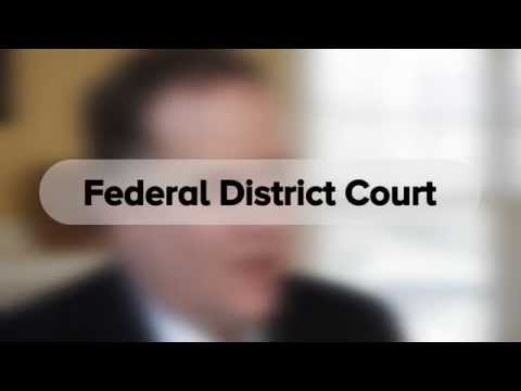Federal District Court and Denied Disability Claims | Indianapolis Disability Benefits Lawyer