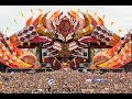 Defqon.1 2018   POWER HOUR   Left, right