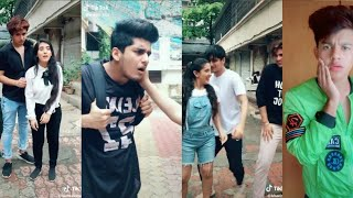Tik Tok Musically_Mr Faisu Duet with Jannat zubair | Mr