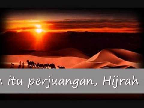 Salam Maal Hijrah,1436H