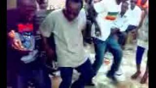 رقص الربع مجنون بواسطة احمد البله خ