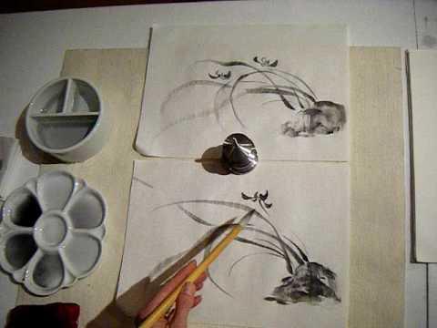 paintingorchid