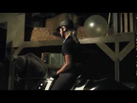 BioRider Fitness: Exercises For Dressage Riders To Improve Position
