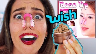 Werbung vs Realität: Extreme Beauty Neuheiten ab 1€   Wish