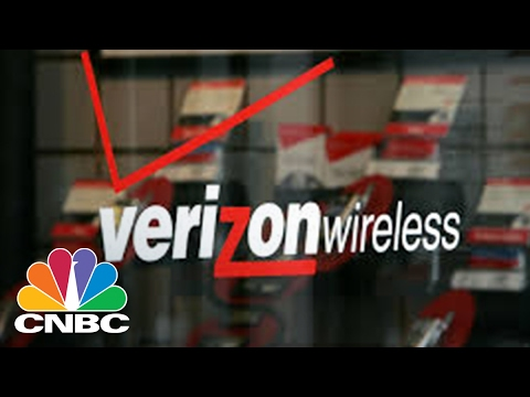 Verizon Brings Back Unlimited Data Plan: Bottom Line | CNBC