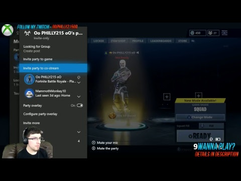 Playing With Viewers! (115+ Squad Wins) Fortnite Battle Royale Livestream!
