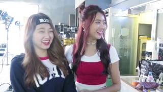 [ENG SUB] IOI - Very Very Very MV Making