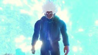 18:56) Dragon Ball Xenoverse 3 Saiyan Tails For Custom Character