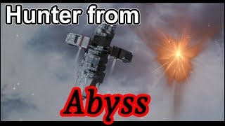 EVE Online - Chaotic Dark [Tier5 Abyssal deadspace Cerberus