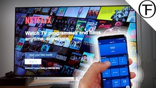 Hisense TV Remote App for Android & iOS - Great App! | Music