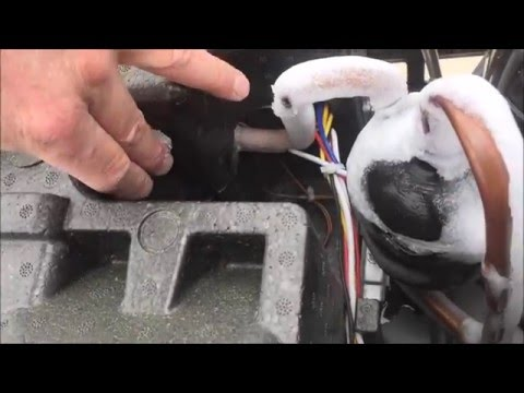 RV Air Conditioner Coils Freezing Up?