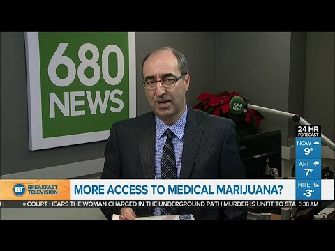 Aphria to supply Shoppers Drug Mart with medical cannabis