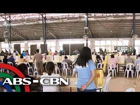 Bandila: Botohan sa ilang lugar sa Makati, naging maluwag