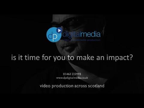 DP Digital Media   Impact Made Easy