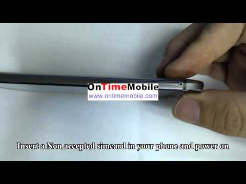 How to Check Ur IMEI and How to unlock HTC One M8
