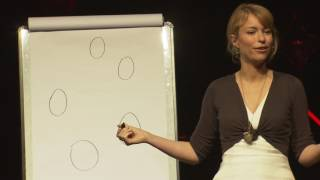 The hidden power of not (always) fitting in. | Marianne Cantwell | TEDxNorwichED
