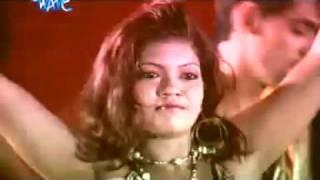 Chali Samiyana me aaj  - High voltage wali Bhojpuri song