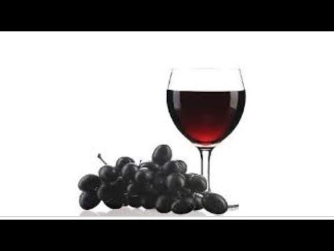 Grape wine shalu's kitchen (Hindi version)