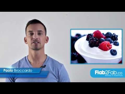 5 Healthy Ways To Make Greek Yogurt Taste Better