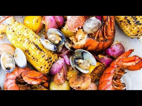 Clam Bake | EASY TO LEARN | QUICK RECIPES