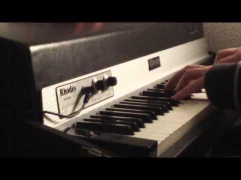 Xxx Mp4 On Green Dolphin Street Improvisation By Marcin Grochowina Rhodes Mark I 1975 3gp Sex